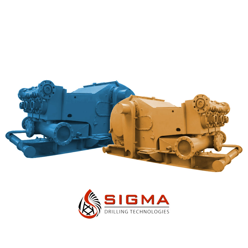 Pulsation Control Solutions | Sigma Drilling Technologies