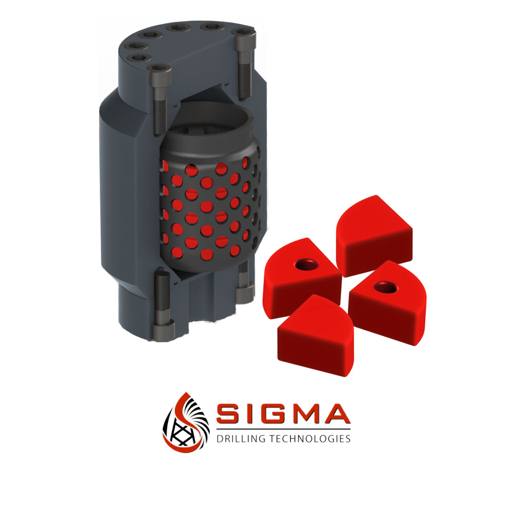 What is the CFD? | Charge Free Pulsation Dampener | Sigma Drilling Technologies