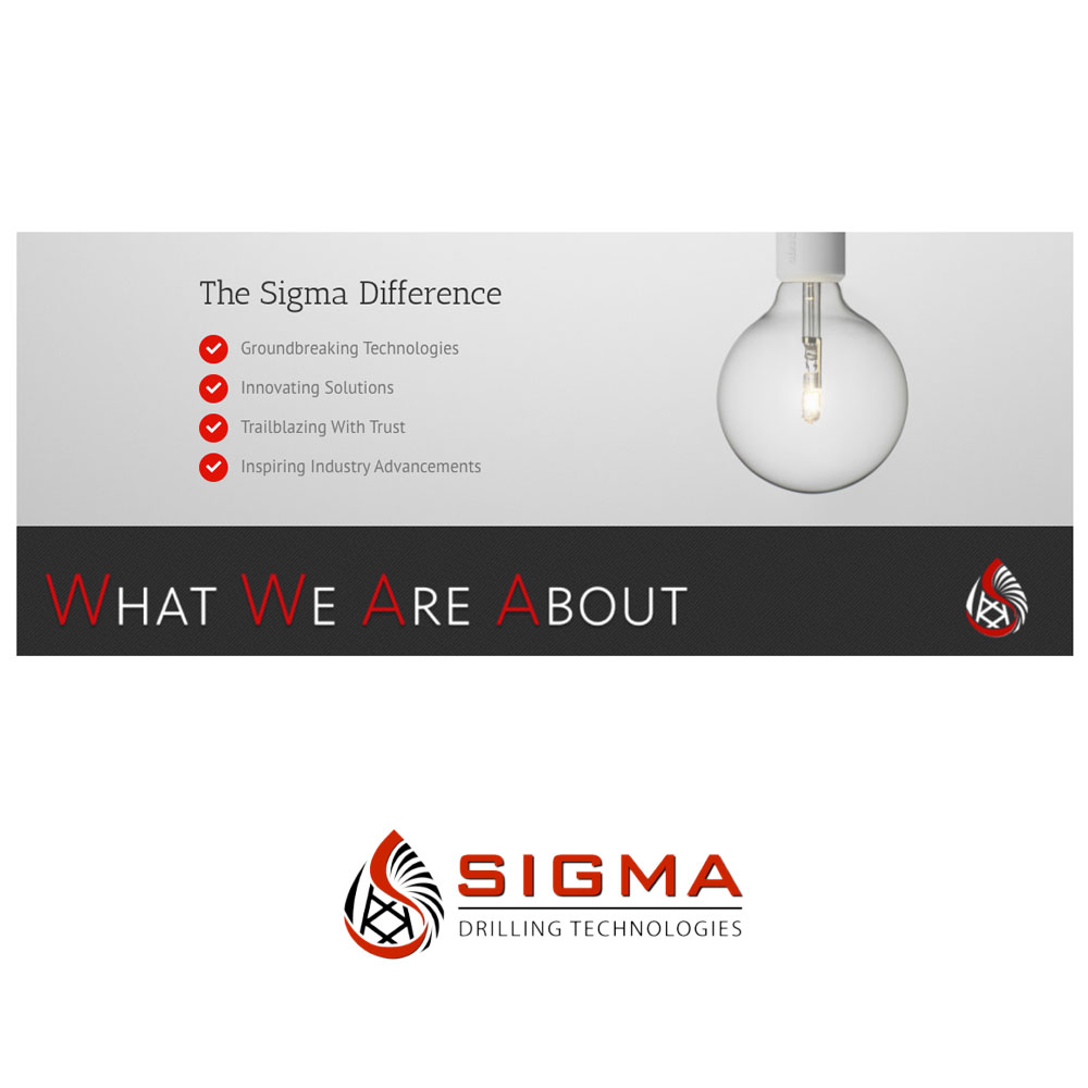 Sigma Drilling Technologies Information